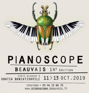 Pianoscope